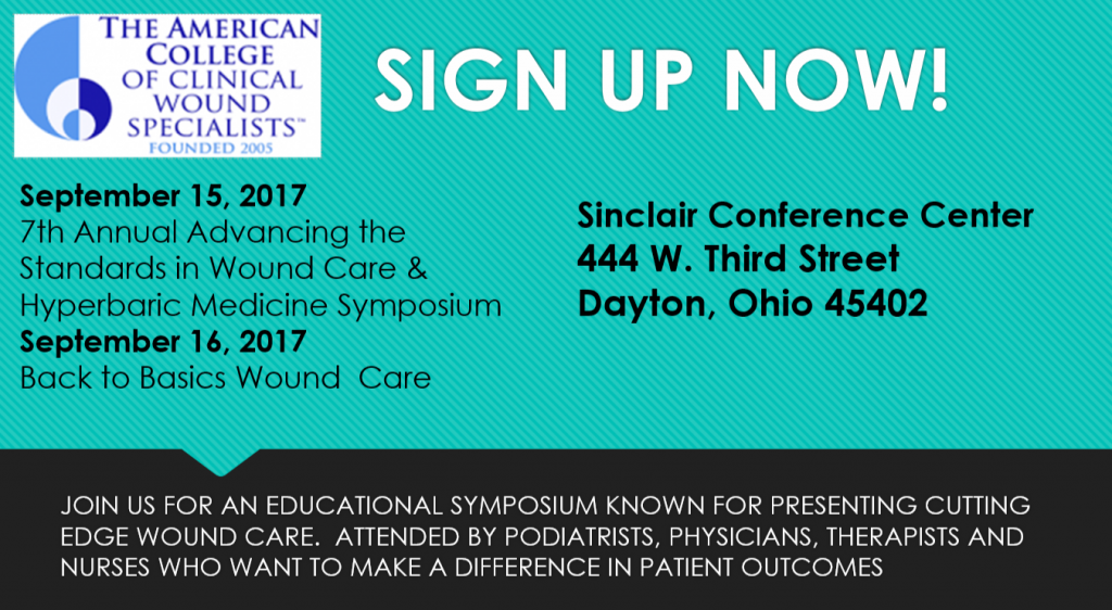 Sign up now for the 7th Annual Symposium!