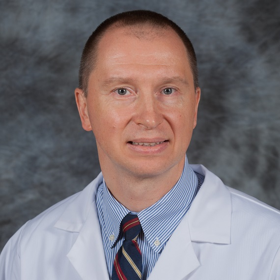 Mikhail Novikov, MD