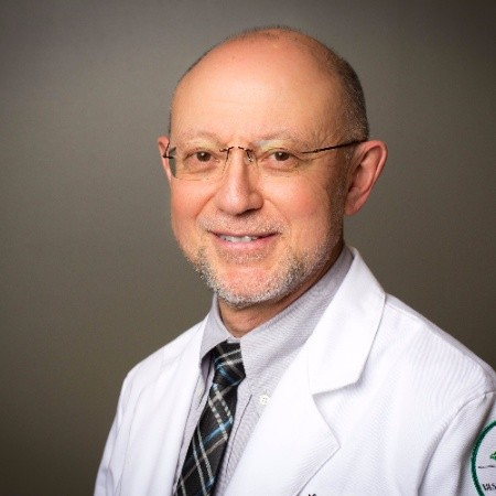 Fedor Lurie, MD