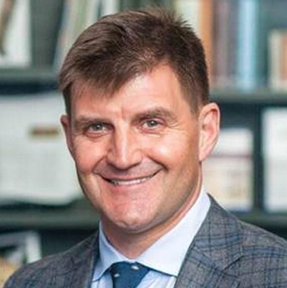 John Lantis, MD
