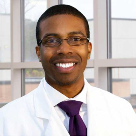 Norman McCulloch Jr. MD, MBA